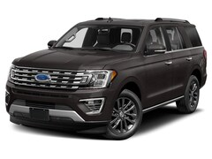 2021 Ford Expedition Limited SUV in Steubenville, Ohio