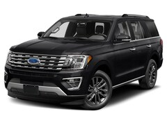 New 2021 Ford Expedition Limited SUV FHX210436 in Getzville, NY