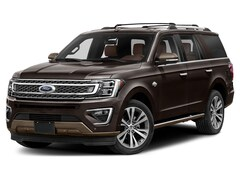 2021 Ford Expedition King Ranch King Ranch 4x4