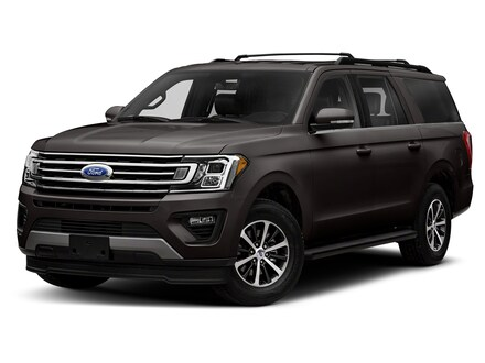 2021 Ford Expedition Max XLT 2WD SUV