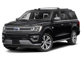 2021 Ford Expedition Max King Ranch SUV