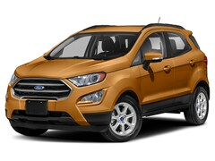 Buy a 2021 Ford EcoSport SE SUV in Lebanon PA