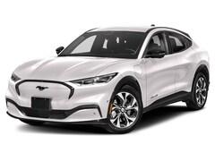 2021 Ford Mustang Mach-E Premium AWD Sport Utility
