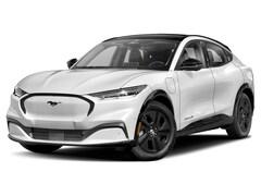 New 2021 Ford Mustang Mach-E GT SUV Fall River Massachusetts