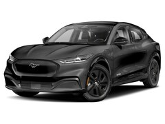 2021 Ford Mustang Mach-E GT SUV