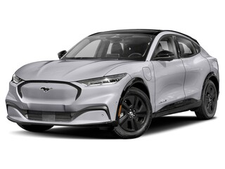 New Ford cars, trucks, and SUVs 2021 Ford Mustang Mach-E GT SUV for sale near you in Braintree, MA