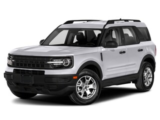 New 2021 Ford Bronco Sport Base SUV for sale near you in Braintree, MA