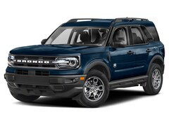 2021 Ford Bronco Sport SUV For Sale Near Manchester, NH