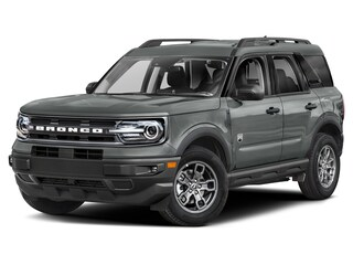 New 2021 Ford Bronco Sport Big Bend Sport Utility for sale in Susanville, CA