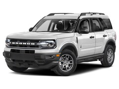 New 2021 Ford Bronco Sport Big Bend SUV in San Angelo. TX