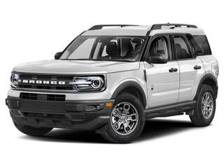 2021 Ford Bronco Sport AWD Big Bend  SUV