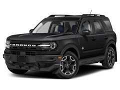 New 2021 Ford Bronco Sport Outer Banks SUV for Sale in Lebanon, MO