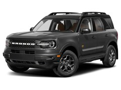 2021 Ford Bronco Sport Badlands SUV for sale in Harrisonville