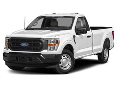 2021 Ford F-150 XL Truck Regular Cab