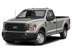 2021 Ford F-150 XLT Truck Regular Cab