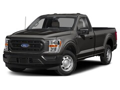 New 2021 Ford F-150 Truck Regular Cab near Escanaba, MI