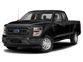 2021 Ford F-150 Truck 1FTEX1CP8MKD64838 for sale near Elyria, OH at Mike Bass Ford