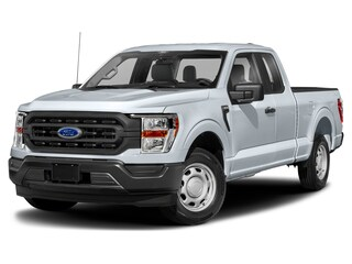 2021 Ford F-150 Truck 1FTEX1EP9MKD54543 for sale near Elyria, OH at Mike Bass Ford