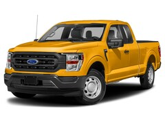 New Ford Models for sale 2021 Ford F-150 Truck SuperCab Styleside in North Brunswick, NJ