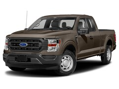New 2021 Ford F-150 Truck SuperCab Styleside Utica NY