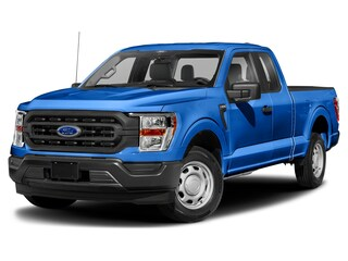 2021 Ford F-150 Truck 1FTEX1EP5MKD54538 for sale near Elyria, OH at Mike Bass Ford