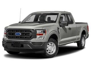 2021 Ford F-150 XL Pickup Truck