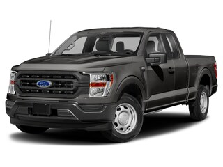 2021 Ford F-150 Truck 1FTEX1EP7MKD54539 for sale near Elyria, OH at Mike Bass Ford