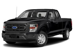 New 2021 Ford F-150 Truck SuperCab Styleside near Escanaba, MI