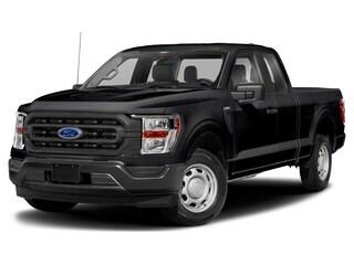 New 2021 Ford F-150 XL Truck SuperCab Styleside 15778 near Boston, MA