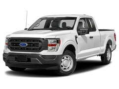New 2021 Ford F-150 XL Truck SuperCab Styleside For Sale in Middlebury, VT
