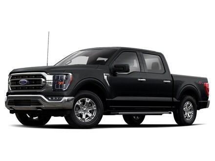 Featured New 2021 Ford F-150 Limited for Sale in Breaux Bridge, LA