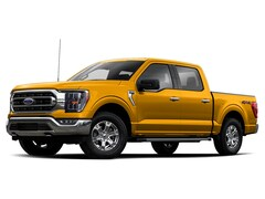New 2021 Ford F-150 XLT Truck for sale near Grand Blanc, MI