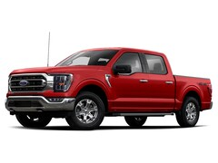 2021 Ford F-150 Pickup - Full Size