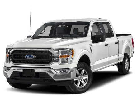 Featured New 2021 Ford F-150 XLT for Sale in Breaux Bridge, LA