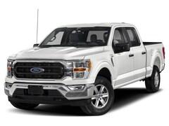 2021 Ford F-150 Supercrew XLT Chrome 4x4 **Custom ** Truck