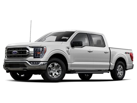 2021 Ford F-150 Limited 4x4 Limited  SuperCrew 5.5 ft. SB