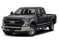 2021 Ford F-250 Truck Super Cab