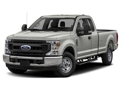 2021 Ford F-250 XL 4WD Truck Super Cab near Boston