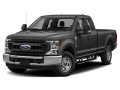 New 2021 Ford F-250 Truck Super Cab in Jamestown, NY