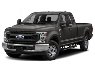 New 2021 Ford F-250 Truck Super Cab for sale near you in Braintree, MA