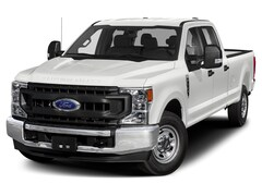 2021 Ford F-250 Truck Crew Cab