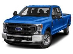 2021 Ford F-250 LARIAT Truck Crew Cab