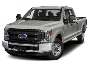 2021 Ford F-250 Base Truck Crew Cab