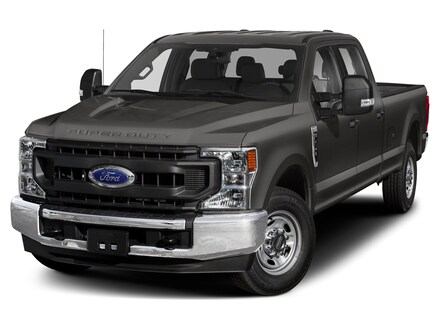 2021 Ford F-250 Lariat w/ Tremor Package` Truck Crew Cab