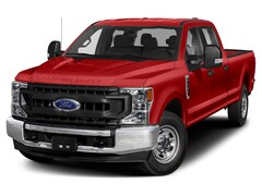 New 2021 Ford F-250 Platinum Truck Crew Cab for Sale in Lebanon, MO