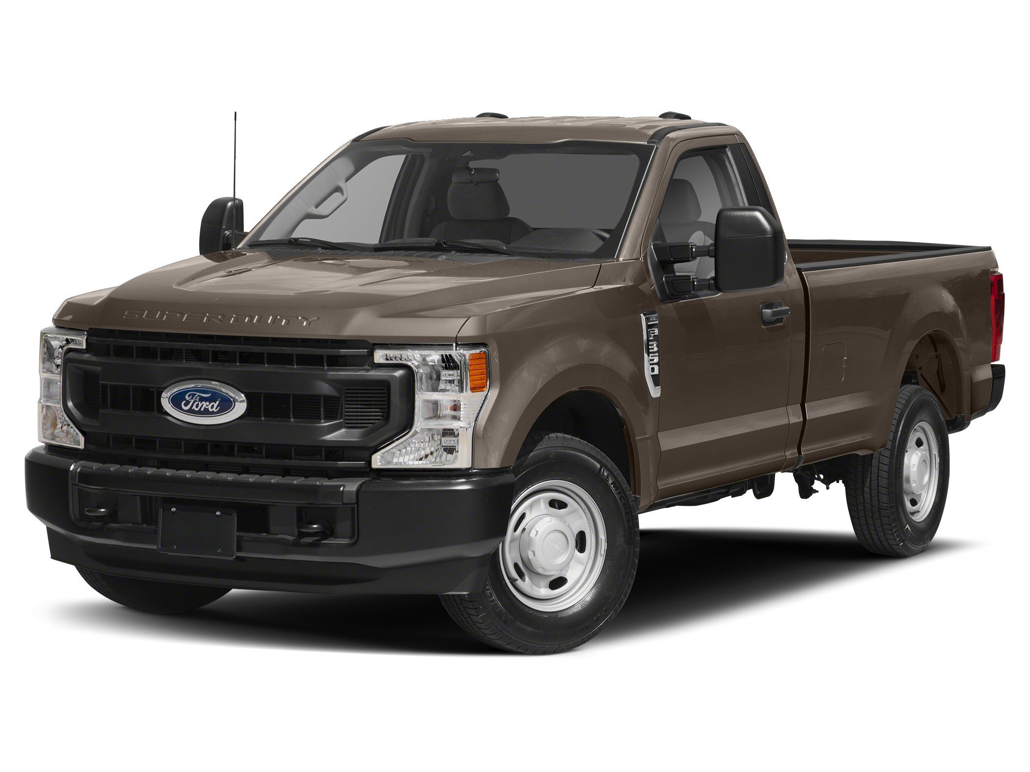 2021 Ford F-350 Regular Cab Pickup