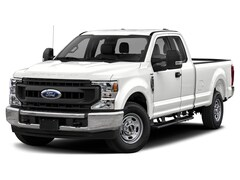 2021 Ford F-350 XLT 4WD Truck Super Cab near Boston