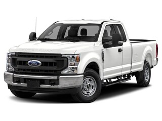 2021 Ford F-350 Extended Cab Pickup