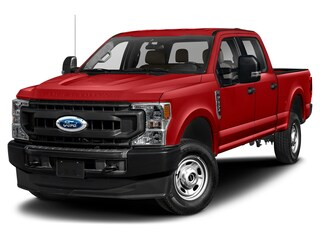 2021 Ford F-350 Truck Crew Cab