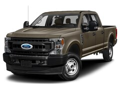 2021 Ford F-350 Base Truck Crew Cab
